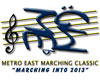 Metro East Marching Competition