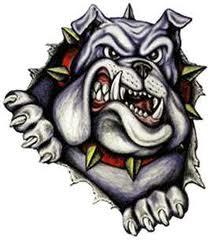 Image result for okmulgee bulldogs