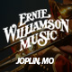 Ernie Williamson Music