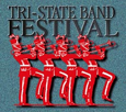 Tri-State Band Festival - Luverne, MN