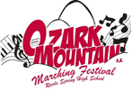 Ozark Mountain Marching Festival
