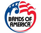 Bands of America Schedule