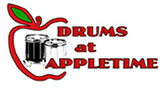 Drums at Appletime