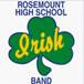 Rosemount Marching Band Festival